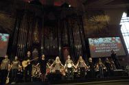 Christmas Concert finale