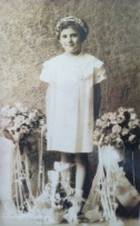Mom as a Little Girl